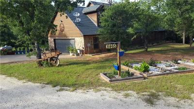 Grandview Single Family Home Active Kick Out: 8465 E Fm 916
