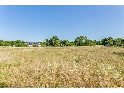 Dalworthington Gardens Residential Lots & Land For Sale: 13 Garden Lane