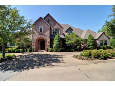 Arlington Single Family Home For Sale: 2608 Featherstone Court