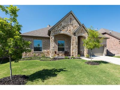 Melissa Single Family Home For Sale: 3427 Sequoia