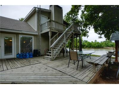 Weatherford Single Family Home For Sale: 795 Tin Top Estates Road