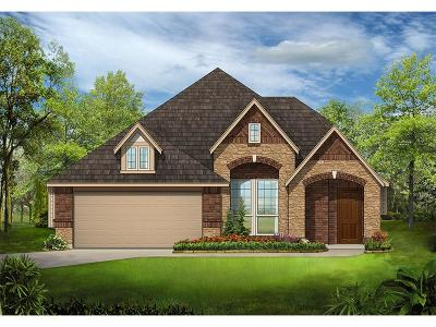 Royse City Single Family Home For Sale: 949 Mangrove Drive