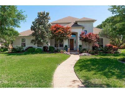Keller Single Family Home For Sale: 1408 Dream Dust Lane