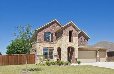 Sachse Single Family Home For Sale: 4205 Martha Avenue
