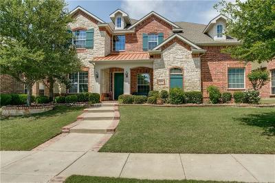Hunters Creek #1, Hunters Creek #2, Hunters Creek #6, Hunters Creek #8, Hunters Creek #9 Single Family Home For Sale: 6837 Branch Trail