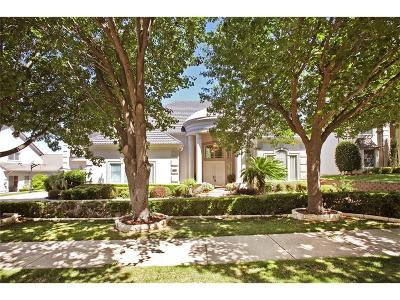 Plano Single Family Home For Sale: 6625 Bermuda Dunes Drive