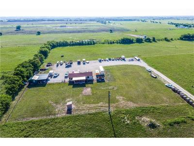 Haslet, Justin Farm & Ranch For Sale: 17000 Aa Bumgarner Road