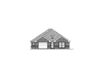 Dallas Single Family Home For Sale: 2311 Volga Avenue