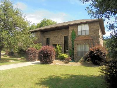 Brownwood Single Family Home For Sale: 6 Creekwood Circle