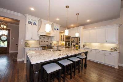 Southlake Single Family Home For Sale: 412 Montpelier Drive