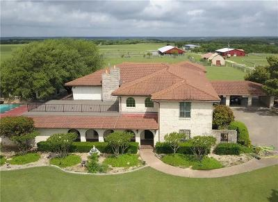 Farm & Ranch For Sale: 847 St Hwy 174
