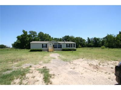 Mabank Single Family Home For Sale: 761 Vz County Road 2704