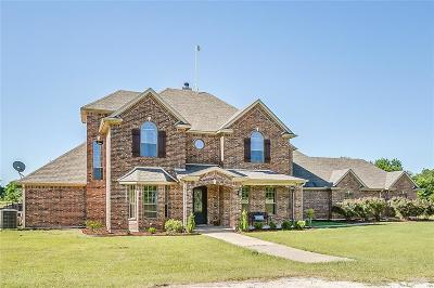 Godley Single Family Home For Sale: 4617 County Road 906