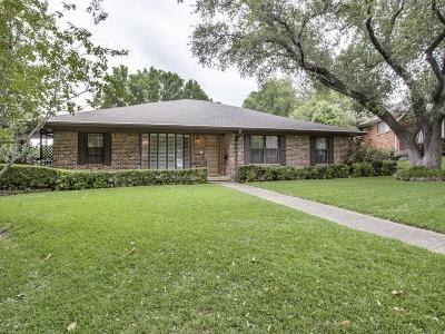 Single Family Home Sold: 9636 Millridge Circle