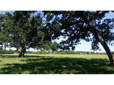 Cedar Creek Lake, Athens, Kemp Farm & Ranch For Sale: 12716 Fm 59
