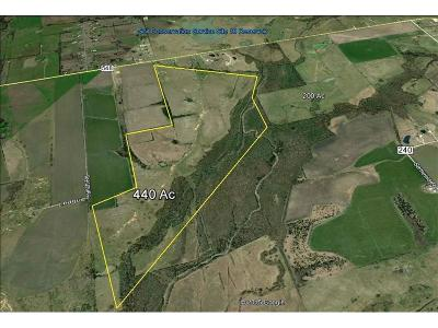 Forney Farm & Ranch For Sale: 0000 Fm Road 548