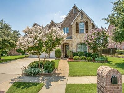 McKinney Single Family Home For Sale: 8405 Sea Pines Place