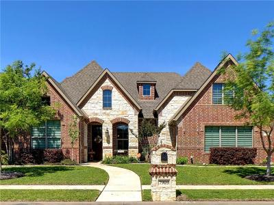 North Richland Hills Single Family Home For Sale: 7909 Hallmark Drive