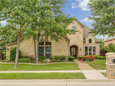 Bedford, Euless, Hurst Single Family Home For Sale: 1006 Drake Drive