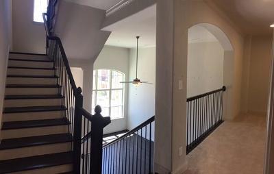 Carrollton Townhouse For Sale: 2749 Troutt Drive