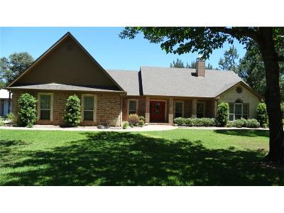 Athens Single Family Home For Sale: 6524 Valley View Drive