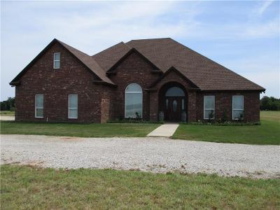 Eastland Single Family Home For Sale: 14693 Highway 6