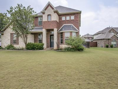 Kennedale Single Family Home For Sale: 1432 Sonoma Drive