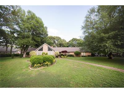 Athens Single Family Home For Sale: 3685 Impala South Ii