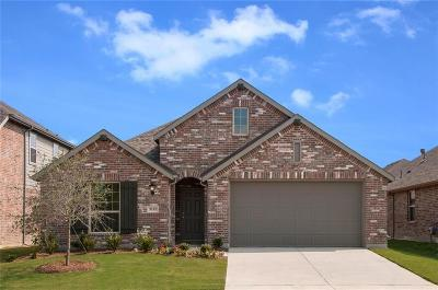 Forney Single Family Home For Sale: 5112 Cathy