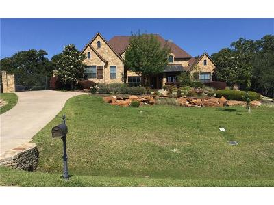 Single Family Home For Sale: 3704 Sunrise Ranch Road