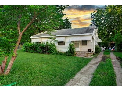 Dallas Single Family Home For Sale: 1440 Record Crossing Road