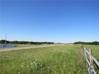 Grayson County Commercial Lots & Land For Sale: Tbd N Us Hwy 75
