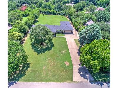 Dallas TX Single Family Home For Sale: $1,025,000