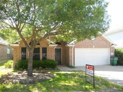 McKinney TX Single Family Home Sold: $259,900