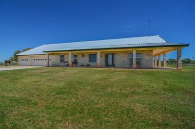 Dublin Farm & Ranch For Sale: 3318 County Road 371