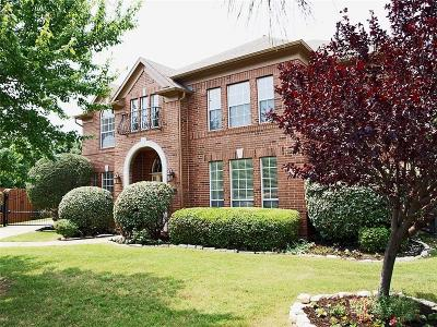 Southlake Single Family Home For Sale: 1814 Redwing Court