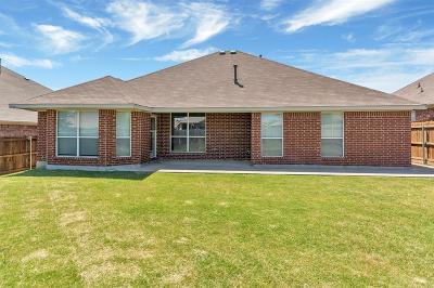 Tehama Ridge Single Family Home For Sale: 10132 Red Bluff Lane