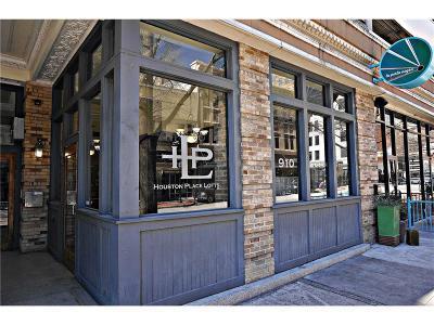 Condo For Sale: 910 Houston Street #303