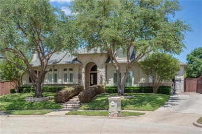 Plano Single Family Home For Sale: 6617 Riverhill Drive