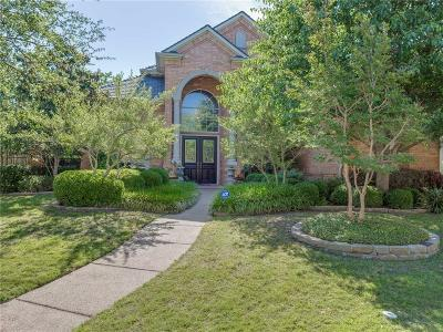 Tarrant County Single Family Home For Sale: 6868 Lahontan Drive