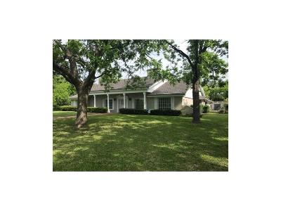 Weatherford Single Family Home For Sale: 4802 Mineral Wells Highway