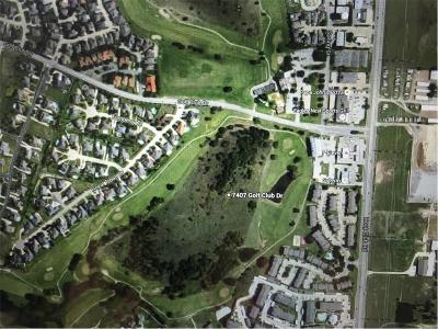 Fort Worth Residential Lots & Land For Sale: 7407 Golf Club Drive