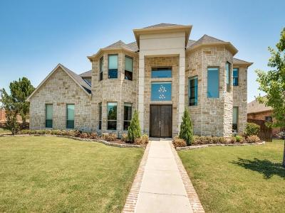 Coppell Single Family Home For Sale: 720 Waverly Lane