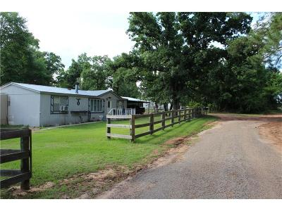 Athens Single Family Home For Sale: 3822 County Road 3804
