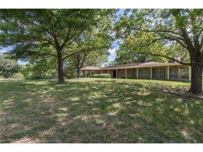 Anna Farm & Ranch For Sale: 10955 Fm 3356 #T-29