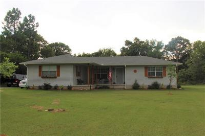 Single Family Home For Sale: 200 Vz County Road 4114