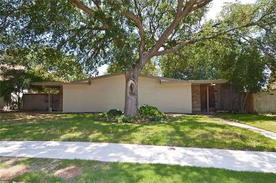 Multi Family Home For Sale: 13559 Red Fern Lane