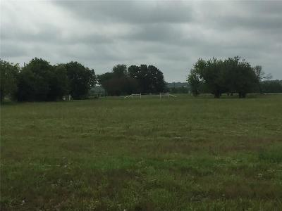 Coolidge, Mexia, Mount Calm Farm & Ranch For Sale: Lcr 244