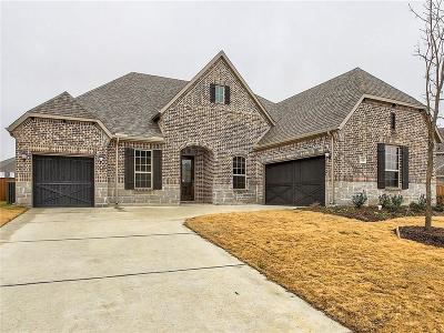 Rockwall Single Family Home For Sale: 319 Nakoma Drive