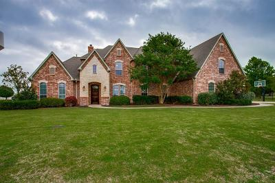 Rockwall Single Family Home For Sale: 4755 Bear Claw Lane